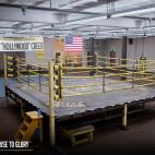 VR Boxing - Creed Rise to Glory Hire 2