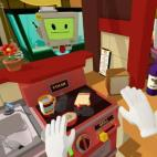 VR Job Simulator Hire 3