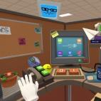 VR Job Simulator Hire 4