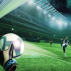 Virtual Reality Soccer Hire 2